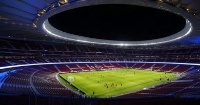 الاتحاد الإسباني يحسم مقر نهائي كأس إسبانيا بشكل نهائي