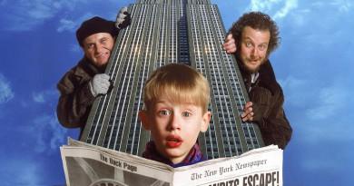 """10 أسباب جعلت من """"Home Alone 2"""" من أفضل أفلام الكريسماس"""