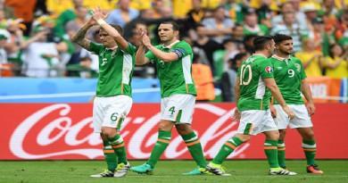 ذكريات 2009 المؤلمة تطارد أيرلندا أمام الدنمارك
