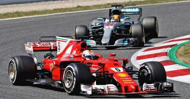 هوجو بوس يفضل السيارات الكهربائية على فورمولا 1
