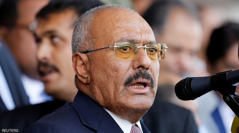 ميليشيات الحوثي تعلن مقتل علي عبد الله صالح