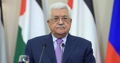 """مفاجأة صادمة لـ""""عباس"""".. قائمة عقوبات أمريكية خليجية ليقبل خطة السلام"""