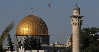 الرئاسة: القدس الشرقية يجب أن تكون العاصمة الفلسطينية ضمن أي حل عادل للقضية