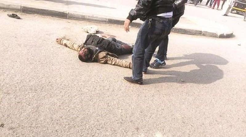 مصر.. منفذ هجوم كنيسة مارمينا خضع لجراحة وإصابته طفيفة