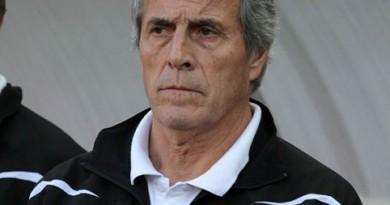 مدرب أوروجواي يثني على صلاح ويتذكر سيناريو كوستاريكا