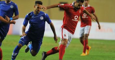 محطة صعبة للأهلي وفرصة أخيرة لنيبوشا في الدوري المصري