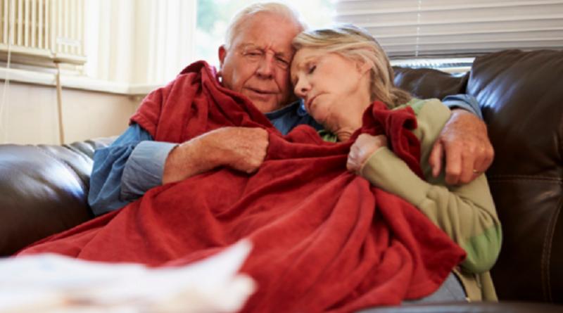 فصل الشتاء أكبر خطر يواجه كبار السن