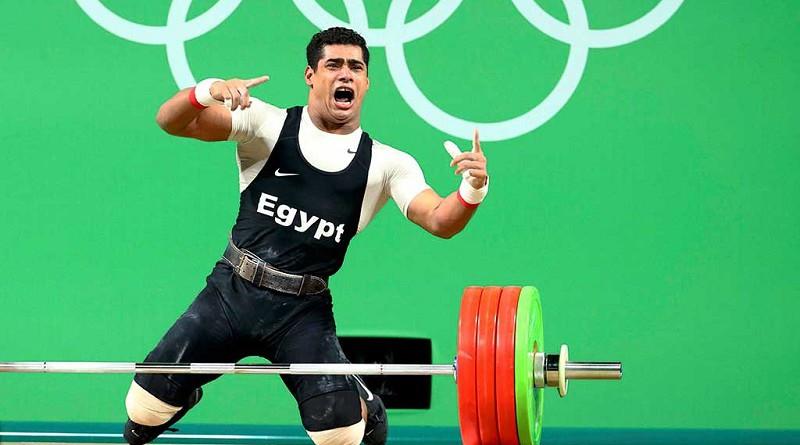 رفع الأثقال تزاحم الإسكواش في أبرز إنجازات الرياضة المصرية