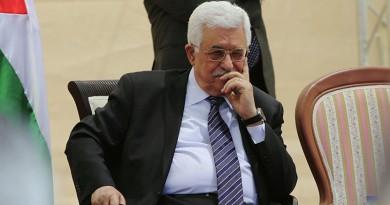 عباس يخرج عن صمته: هذا ما قاله الملك سلمان وولي العهد بشأن القدس