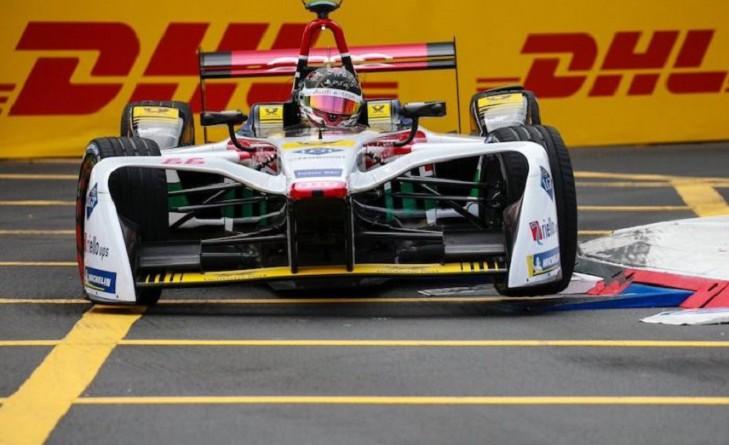 أودي ترفض الطعن على نتيجة سباق الفورمولا للسيارات الكهربائية