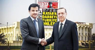 صحيفة: تركيا أحبطت انقلابا ضد قطر
