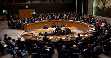 مجلس الأمن يصوت لإلغاء قرار ترامب بشأن القدس