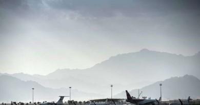 روسيا تنوي إجراء اختبارات أمنية إضافية لمطارات مصر