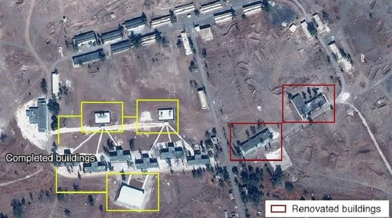 ماذا وراء الغارات الإسرائيلية جنوبي دمشق؟