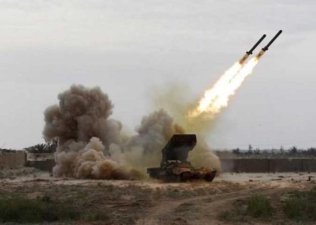 الأمم المتحدة: صواريخ الحوثيين صوب السعودية تبدو إيرانية