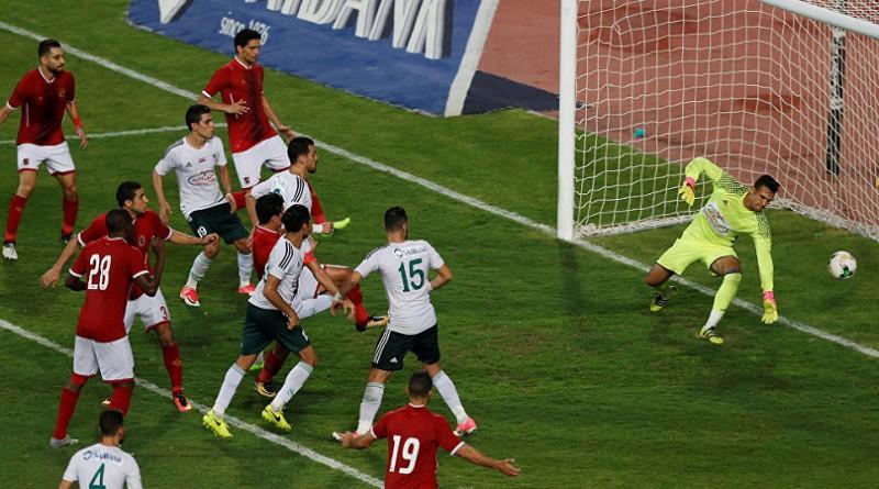 رسميًا.. إقامة مباراة السوبر المصري في الإمارات