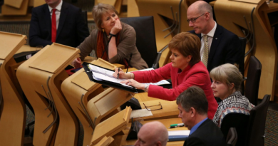 A third of Nicola Sturgeon's education plans 'delayed, diverted or ducked'