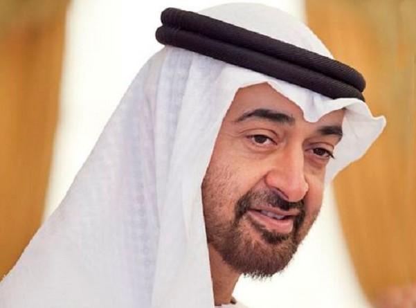 ولي عهد أبوظبي: قرار ترامب الخاص بالقدس قد يساعد المتشددين