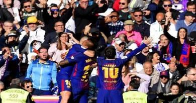 إحصائية جديدة تحذر برشلونة وتمنح الأمل لريال مدريد