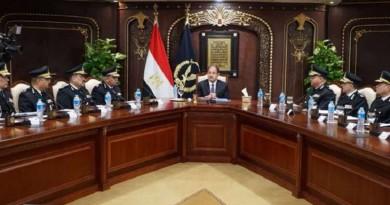 مصر.. رفع الحالة الأمنية إلى الدرجة القصوى في فترة الأعياد