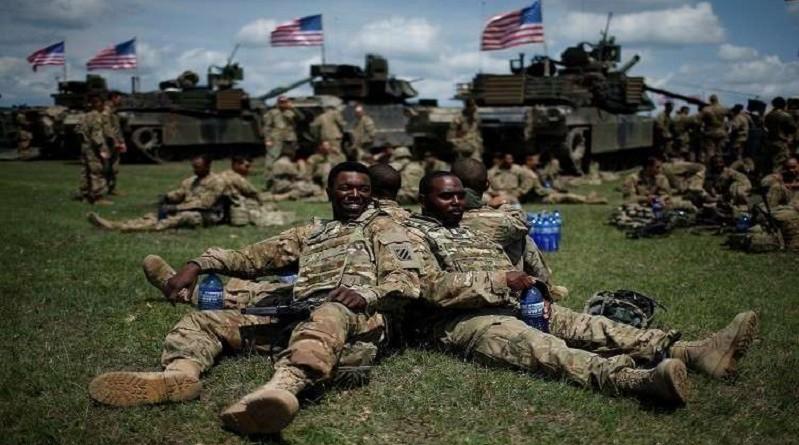 RAND: الحرب بين واشنطن وموسكو شبه محسومة لصالح الروس