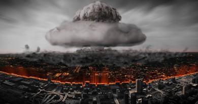 """تحذير أمريكي: """"القيامة"""" تقترب.. والسبب بشري"""