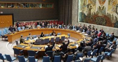 الفيتو الامريكى يتحدى 14 صوتاً ويحبط مشروع القرار العربي للقدس