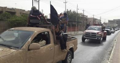 """""""صحراء داعش"""".. رعب """"أجنبي"""" في سوريا والعراق"""