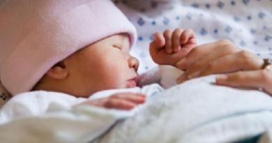 ثلاثة مفاهيم خاطئة حول الولادة