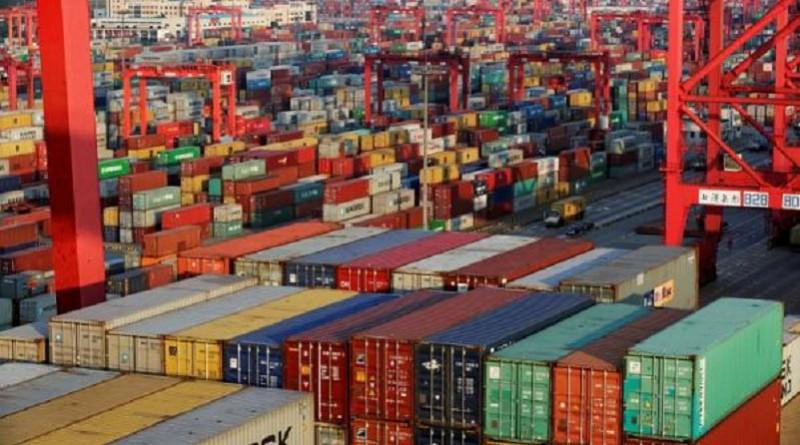 نمو صادرات الصين 12.3% في نوفمبر وارتفاع الواردات 17.7%