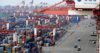 ارتفاع تجارة الصين مع كوريا الشمالية في نوفمبر