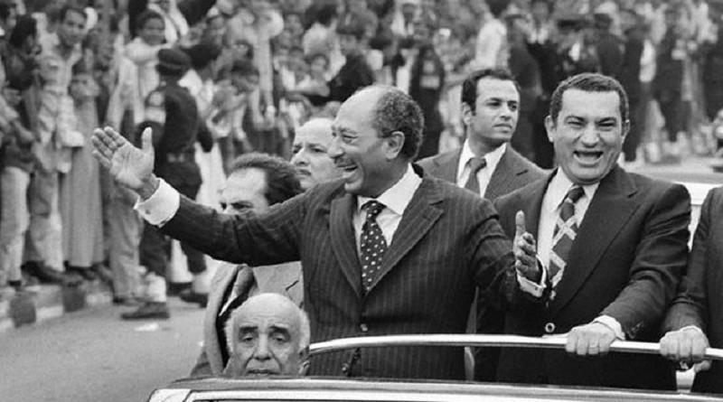 وثائق سرية بريطانية: بريطانيا سعت لحماية مكانة مبارك كي لا يطيح به السادات
