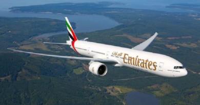 """تونس تعلق رحلات """"طيران الإمارات"""" ردا على منع التونسيات"""