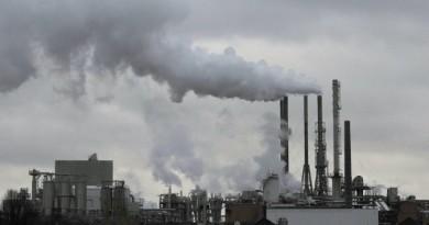 دعوات لفرض ضريبة على الأرباح في أوروبا لتمويل مشاريع المناخ