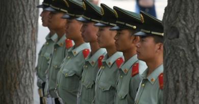 وثيقة: مجزرة تيان انمين أوقعت عشرة آلاف قتيل على الأقل