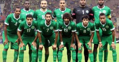 العودة للمونديال وثنائية الهلال الأبرز في الرياضة السعودية 2017