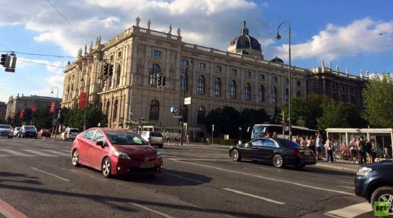الحكومة والمعارضة السوريتان تعلنان المشاركة في محادثات فيينا
