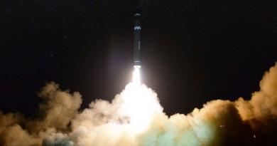 الاستخبارات الأمريكية تعترف بقوة كوريا الشمالية