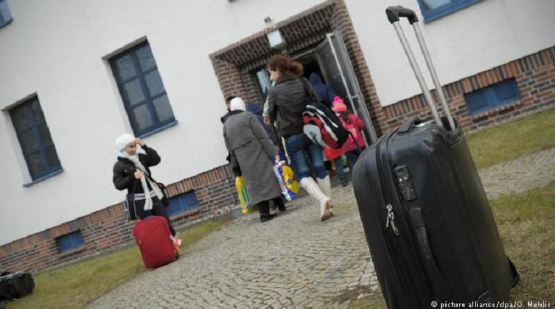 استطلاع: 100 ألف مكان شاغر في مراكز إيواء اللاجئين بألمانيا