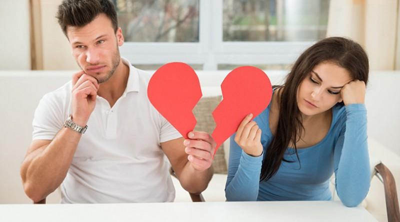 هكذا يؤثر انتهاء العلاقات العاطفية على الصحة البدنية