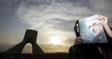 """""""تايمز"""": على الأوروبيين مراجعة سياستهم بشأن إيران"""