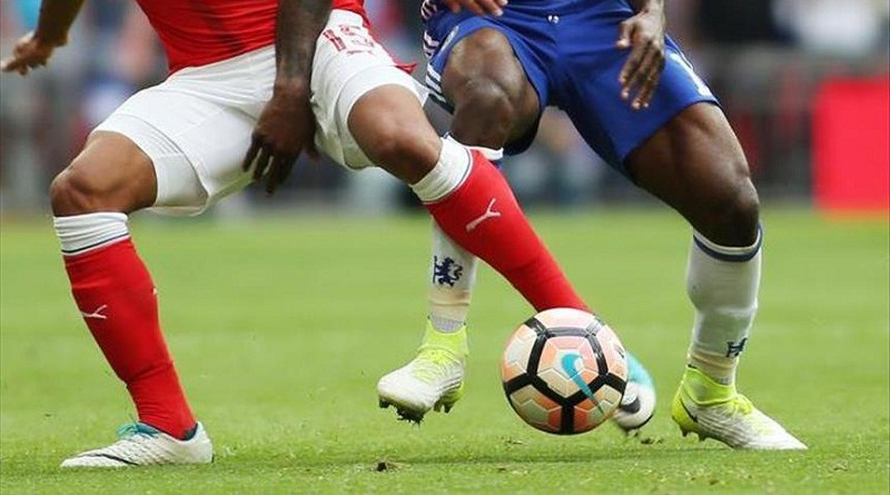 الارسنال يحسم ديربي لندن ويتأهل لنهائي كأس الرابطة الإنجليزية