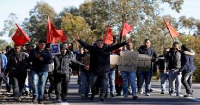 السلطات المغربية تتعهد الاستجابة لمطالب المحتجين في جرادة