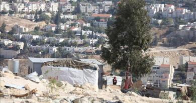 الأمم المتحدة: بناء إسرائيل ألف وحدة استيطانية بالضفة يخالف القانون الدولي