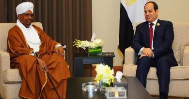 """مصر والسودان.. محاولة أخرى لحل """"المعضلات الخمس"""""""