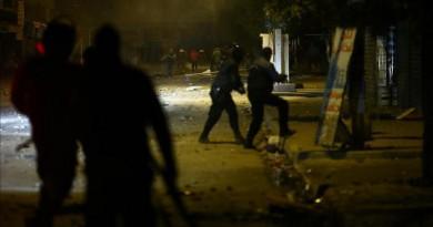 احتجاجات تونس.. من جدل الموازنة إلى انتشار الجيش