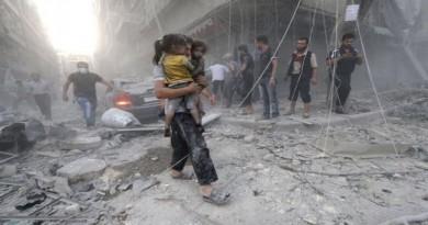 """""""رويترز"""": اختبارات تربط بين المخزون الكيماوي السوري وأكبر هجوم بالسارين"""
