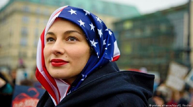 دراسة: استمرار نمو عدد المسلمين في الولايات المتحدة