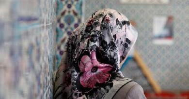 """محكمة عراقية تقضي بإعدام ألمانية لانتمائها إلى """"داعش"""""""