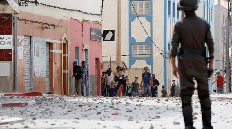 """بعد """"زلزال الملك السياسي"""".. موجة تطهير جديدة تشمل الصحراء الغربية"""
